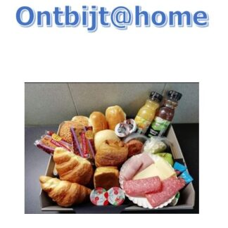 Ontbijt in a box